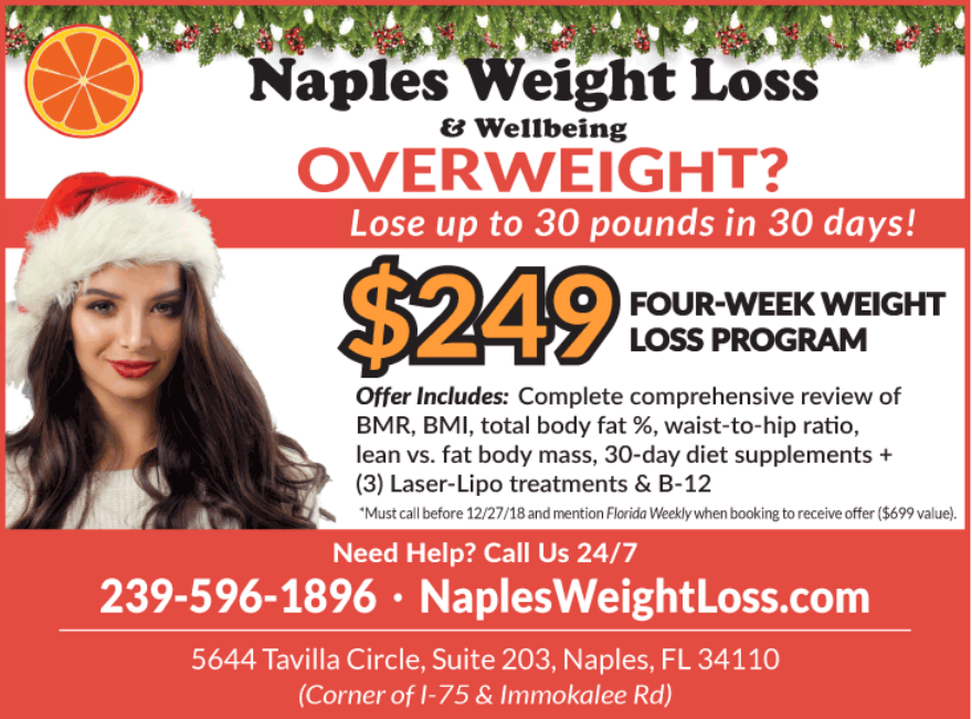 Naples Weight Loss