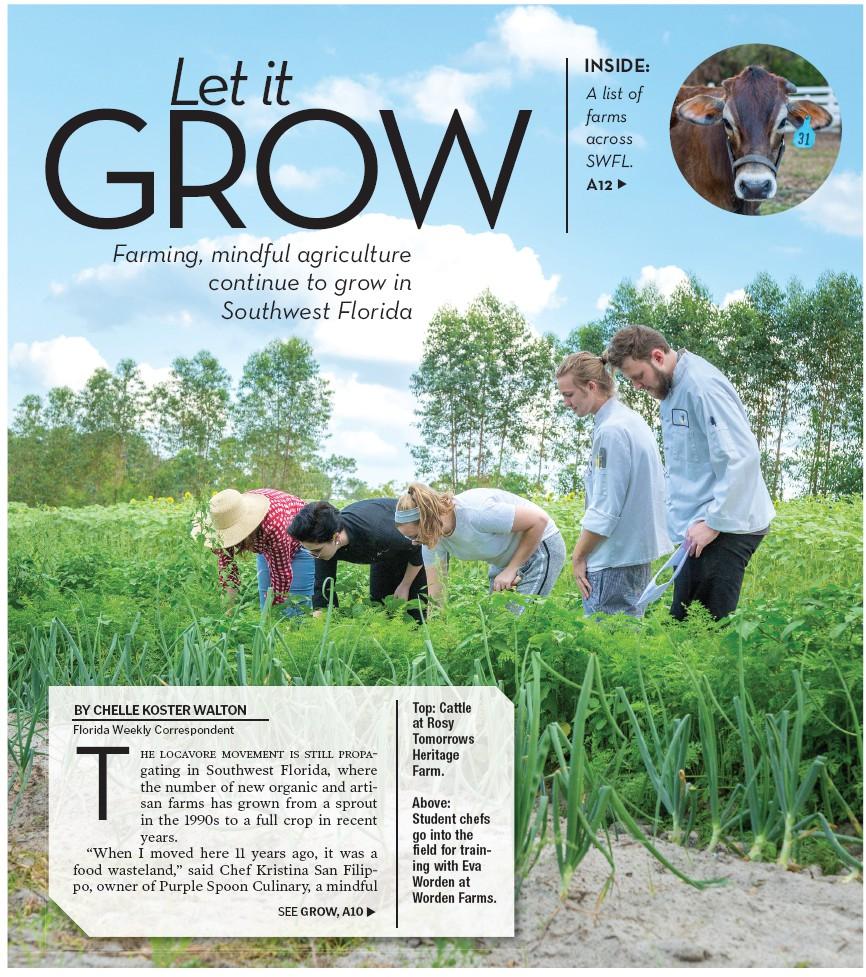 Let It Grow Bonita Spring Florida Weekly